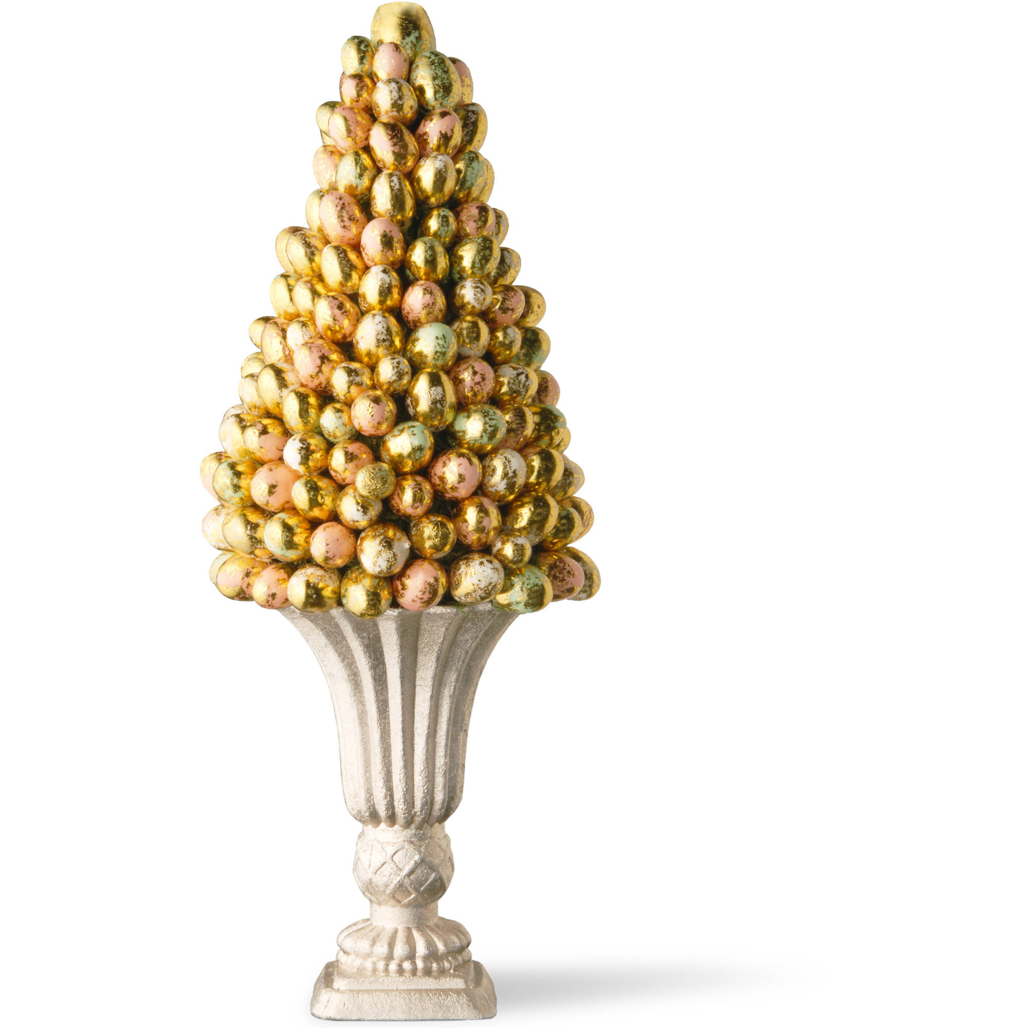 """17"""" Easter Tower Tree"""