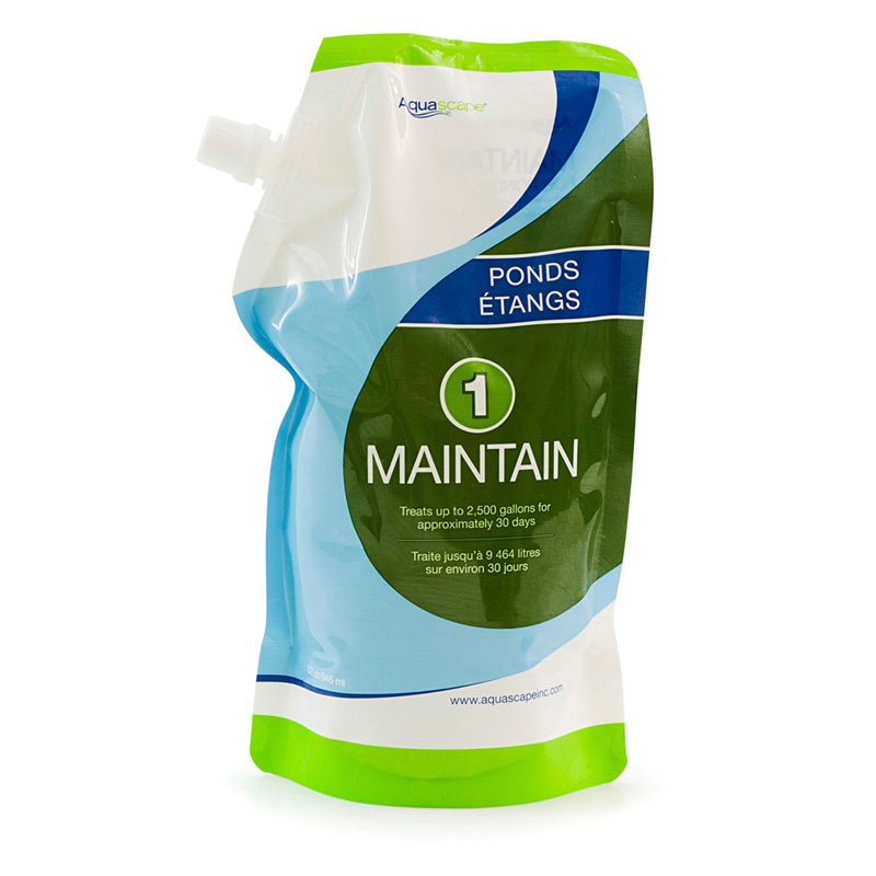 Aquascape Maintain for Ponds by