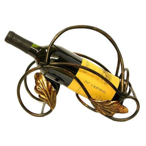 Creative Creations Fuzio 1 Bottle Wine Rack