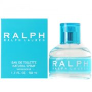 Ralph Lauren Ralph Eau de Toilette Spray for Women, 1.7 Oz