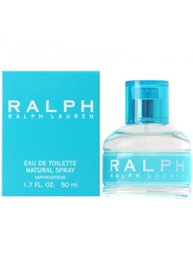 Ralph Lauren Ralph Eau de Toilette Spray for Women, 1.7 Oz