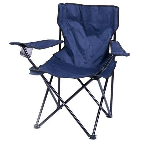 Freeport Park Aahil Folding Camping Chair Walmart Com