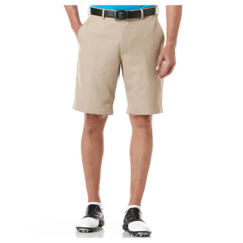 Ben Hogan Men's Performance Solid Flat Front Shorts