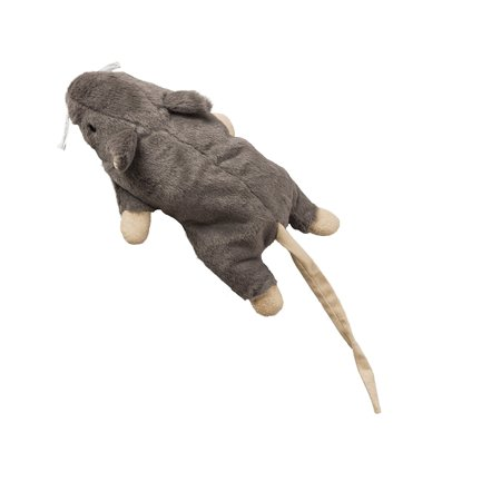 Giant Mouse Catnip Cat Toy ()