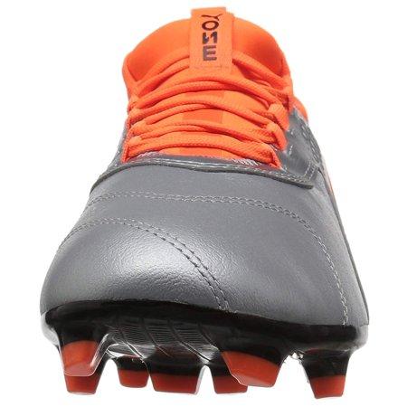 e0a597664866 PUMA Men's One 3 LTH Fg Soccer Shoe | Walmart Canada