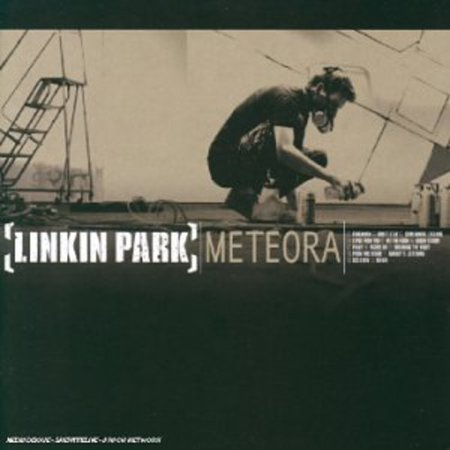 Meteora (CD) (Linkin Park Cure For The Itch Remix)