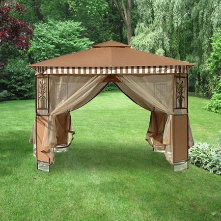 Garden Winds Replacement Canopy Top for Tivoli Gazebo