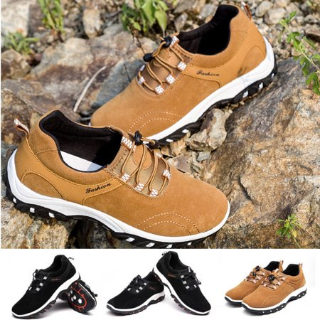 meigar - Men s Running Breathable Sports Shoes Casual Athletic ... 31f6fdef936
