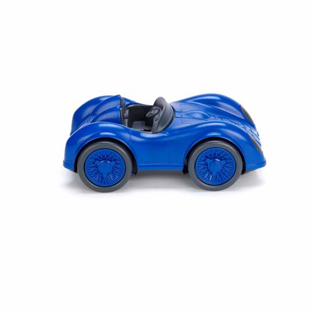Green Toys Race Car - Blue - Green Racing Car