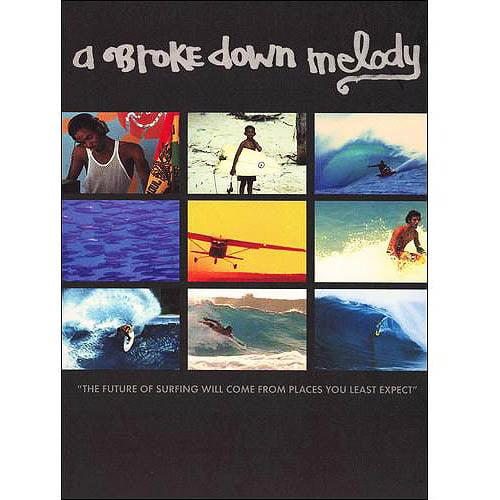 A Broke Down Melody by UMVD/VISUAL ENTERTAINMENT