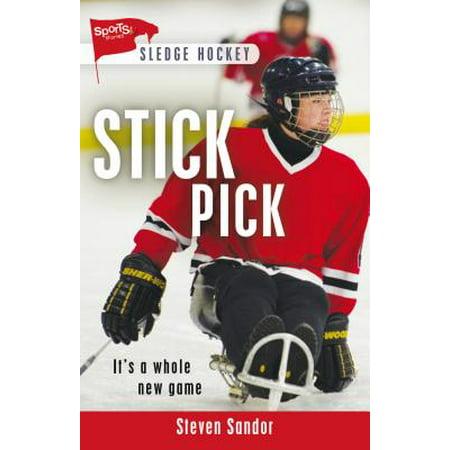 - Stick Pick