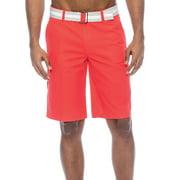 True Rock Men's Bahamas Belted Walking Shorts