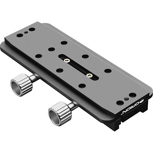 Orion 7953 Wide-to-Narrow Dovetail Adapter Plate