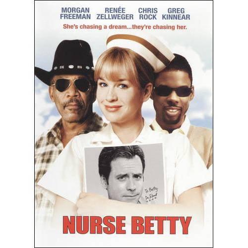Nurse Betty (Widescreen)