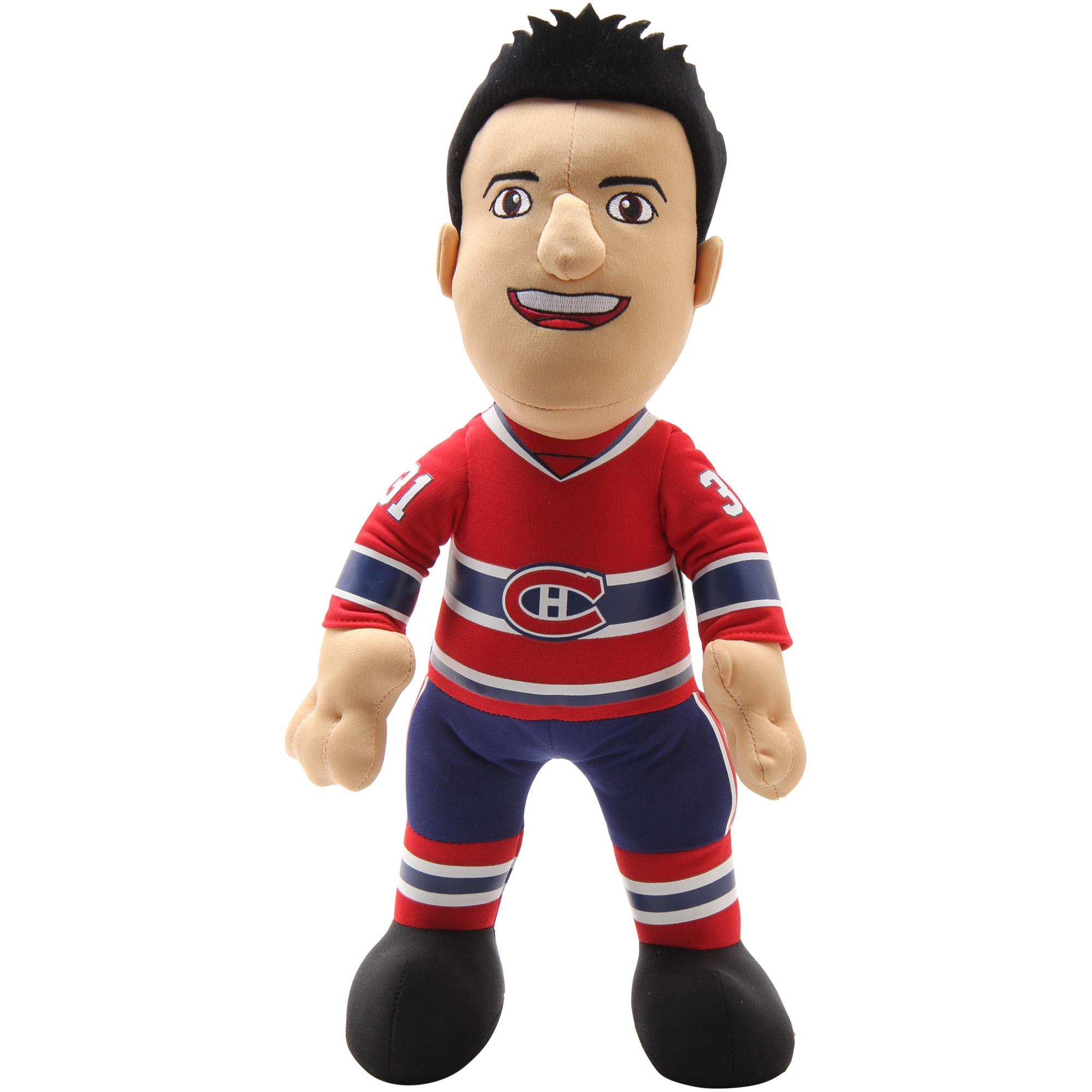 "Carey Price Montreal Canadiens 10"" Player Plush Doll - No Size"