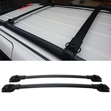 Fits 11-17 Toyota Sienna OE Factory Style Roof Rack Cross Bar Pair