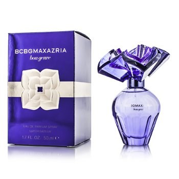 MAX AZRIA Bcbgmaxaria Bon Genre Eau De Parfum Spray For Women  50ml/1.7oz