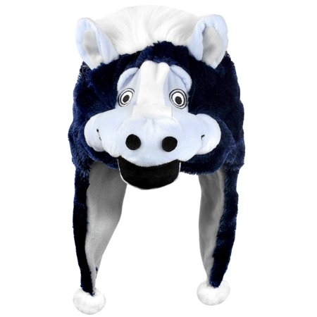 Forever Collectables NFL Mascot Dangle Hat, Indianapolis Colts