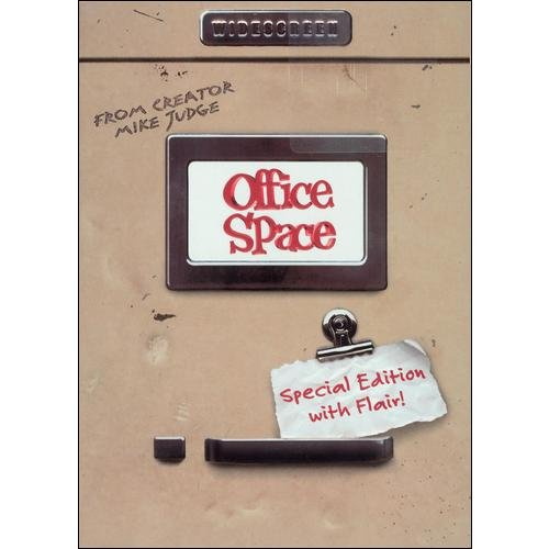 Office Space (Special Edition) (Widescreen)