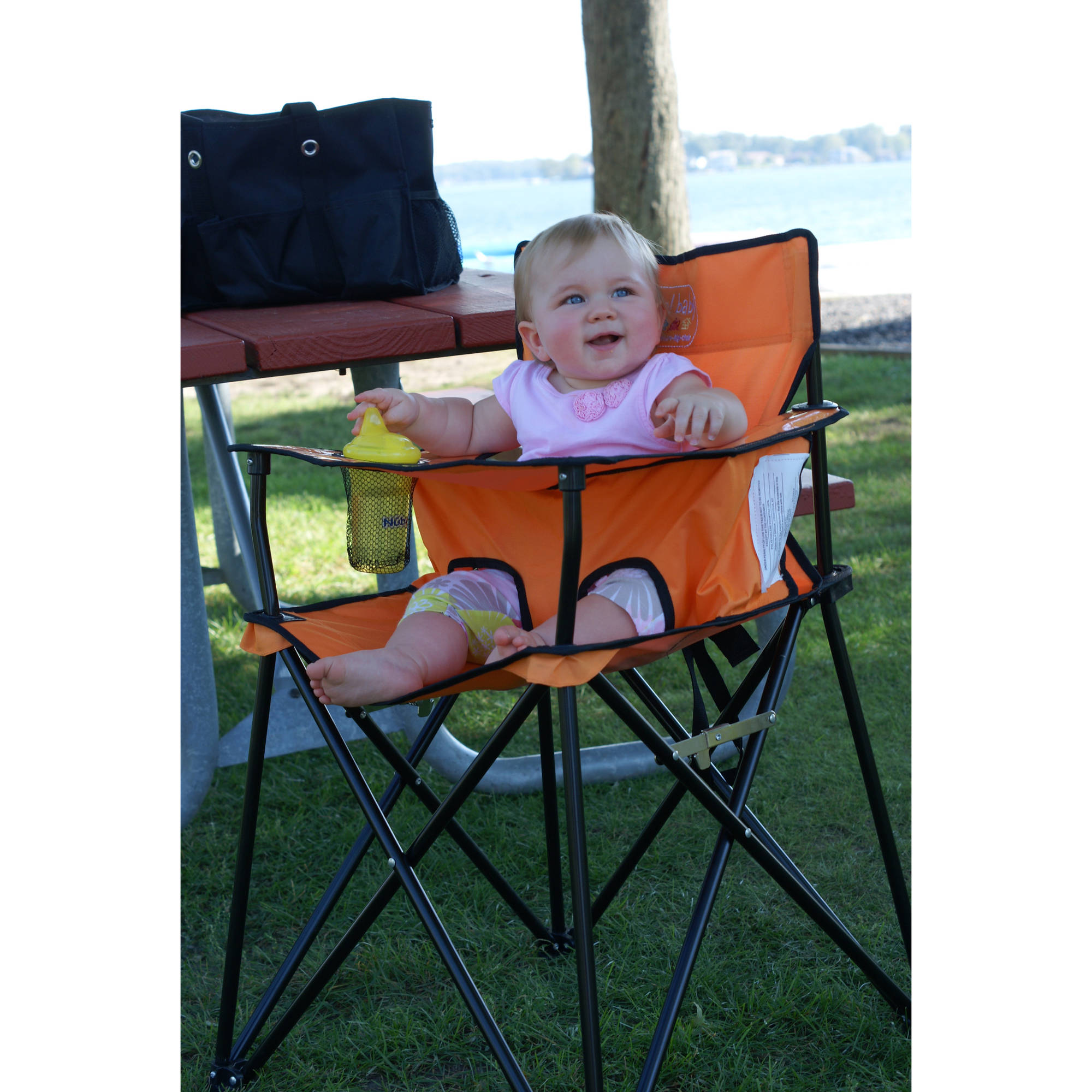 Ciao Baby Portable Kids Chair Walmart