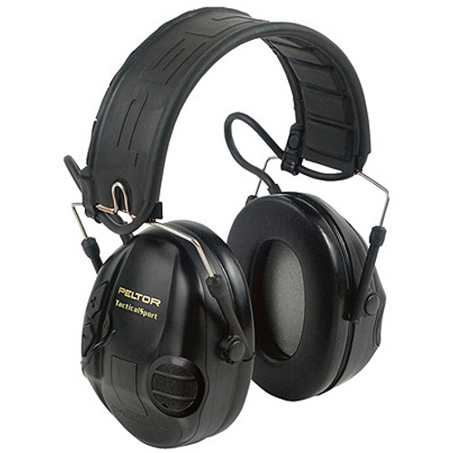 3M Peltor Tactical Sport Hearing Protection