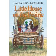 Little House (Original Series Paperback): Little House on the Prairie (Paperback)
