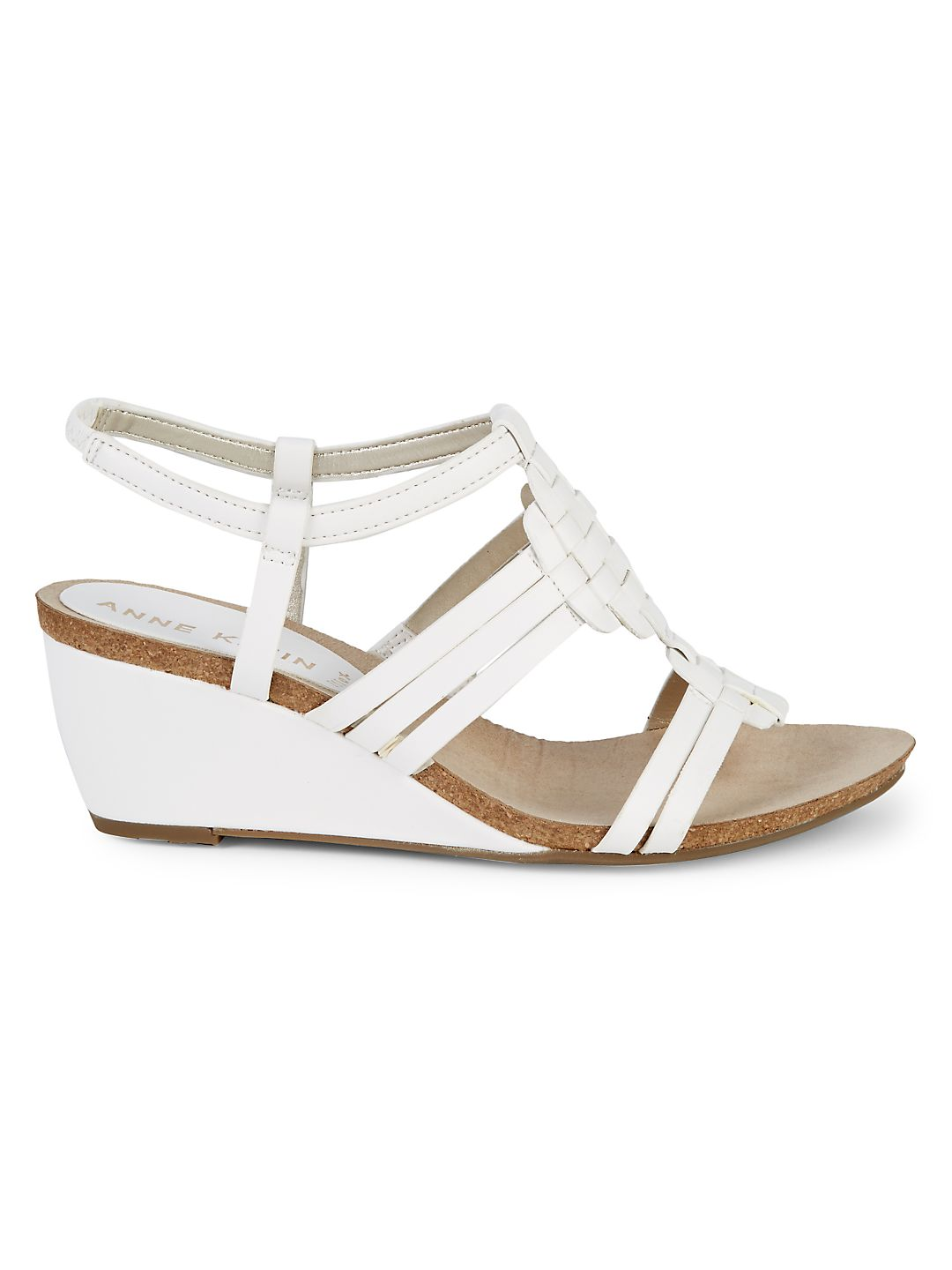 Tilly Stappy Wedge Sandals