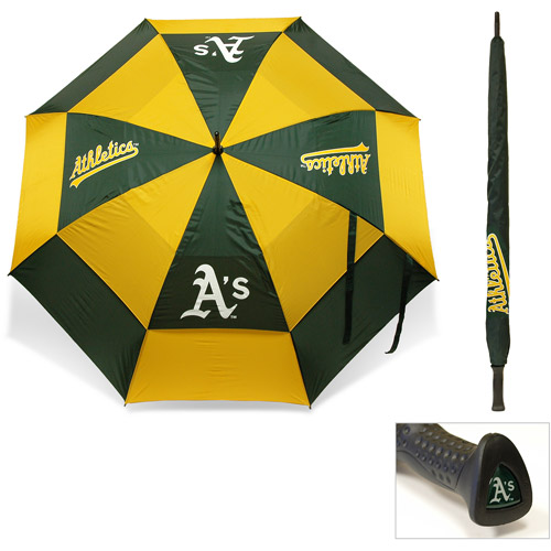Team Golf MLB Oakland Athletics Golf Umbrella