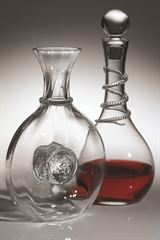 Abigails Lion's Head Carafe by