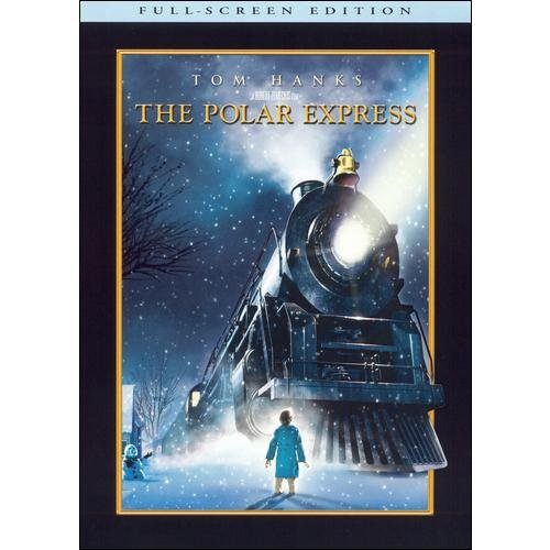 The Polar Express (Full Frame)