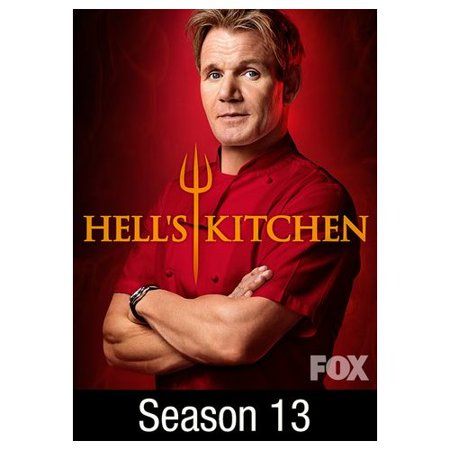 Hell 39 s kitchen 15 chefs compete season 13 ep 4 2014 for Hell s kitchen season 15 episode 1