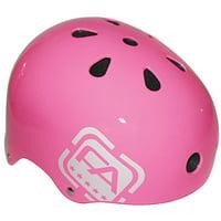 Free Agent Helmet Street Gloss Pink
