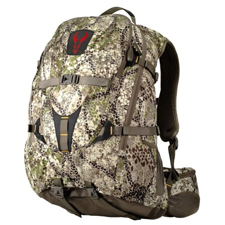 Badlands Kali Women's Hunting Pack (Approach (Day Pack Ap Camo)