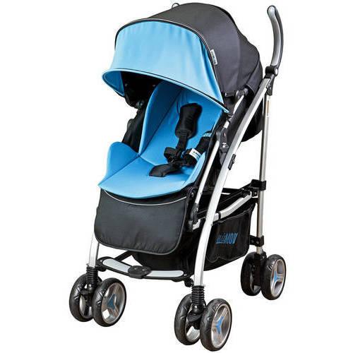 Dreamonme Mia Moda Adrianna Reverse Seat Stroller