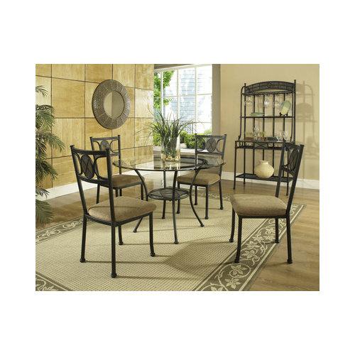 Steve Silver Furniture Carolyn Dining Table