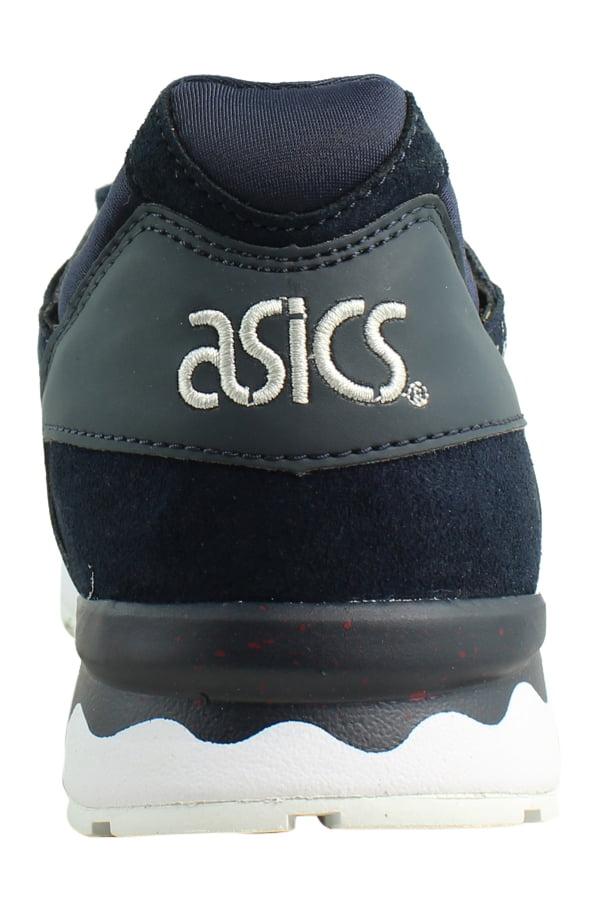 New ASICS Womens Gel - Lite V Blue Running Shoes Size 4.5