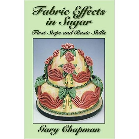 Fabric Effects in Sugar - eBook