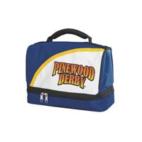 Car Carrying Case Multi-Colored