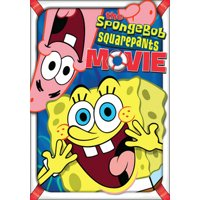 The SpongeBob Squarepants Movie (DVD)