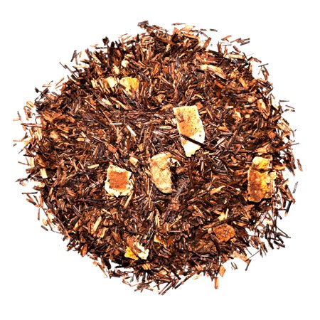 Mango Passion Fruit Tea (Juicy Orange Rooibos - Red Tea - Orange - Passion Fruit - Decaffeinated - Loose Leaf Tea - 2oz )