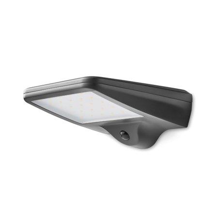 Hyper Tough 500 Lumen All-in-One Solar Motion Security Light