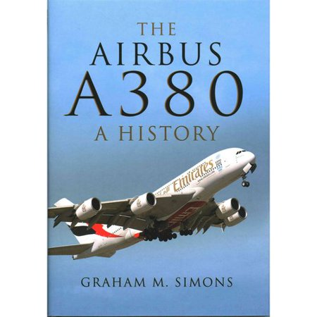 The Airbus A380  A History