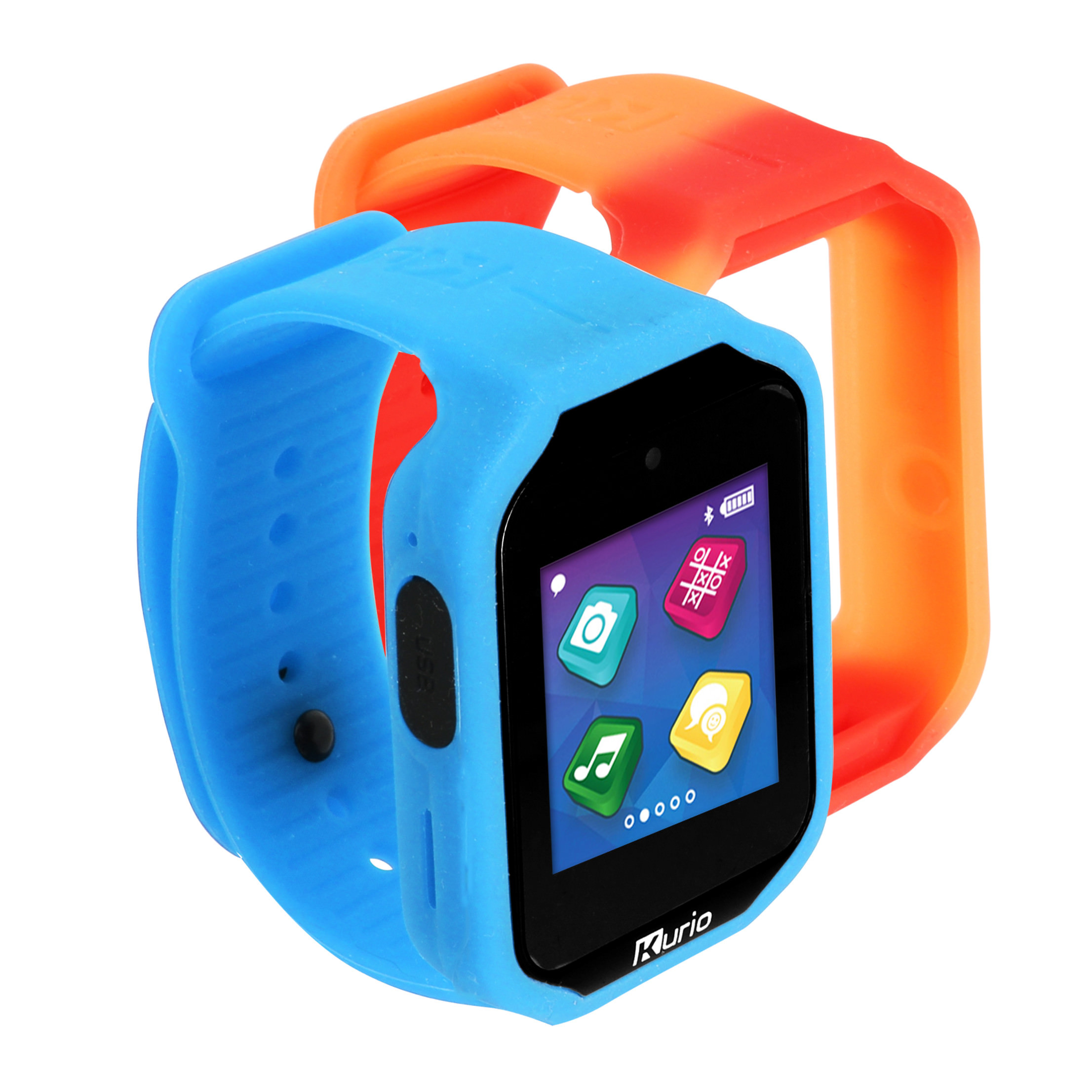 ULT SMART WATCH BLU