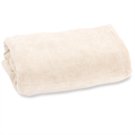 TL Care Inc. - Organic Cotton Contoured Changing Table Cover, Natural