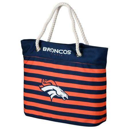 NFL Team Logo Home Beach Nautical Tote Bags