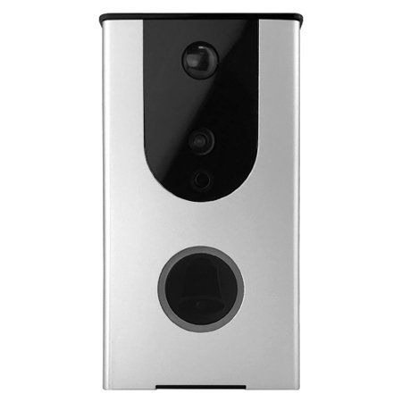 Smart Wireless Doorbell Wifi Security Camera Intercom