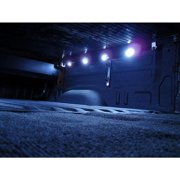 Recon 4' Universal Bed Rail/Cargo Area Light Kit - 26417
