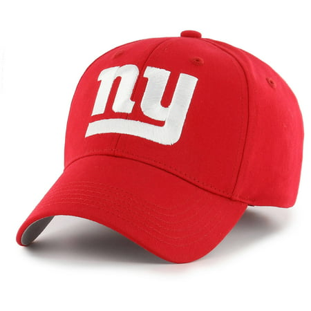 - NFL New York Giants Basic Cap/Hat by Fan Favorite