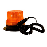Blazer Magnetic LED Emergency Strobe Beacon Light, C48AW