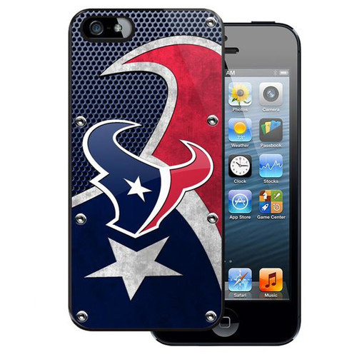 NFL Iphone 5 Case - Houston Texans Houston Texans TPFBHOUIP5